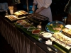 Event Food Station- Pan Pacific Vancouver