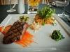 Flatiron Steak- Pan Pacific Vancouver