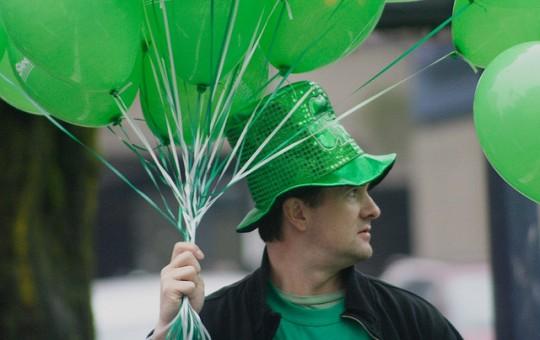 Celtic Fest Vancouver