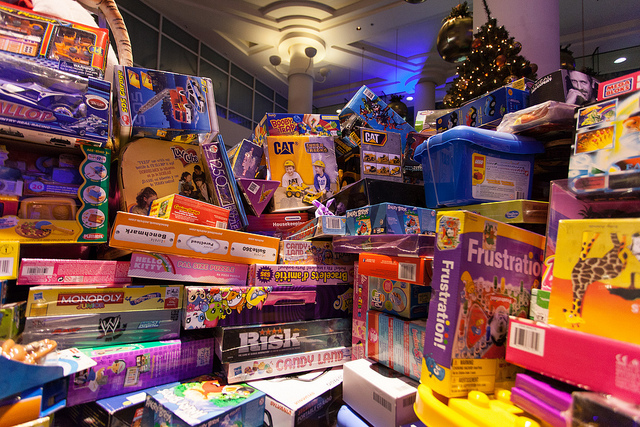Toys For Teens : What to bring the christmas wish breakfast a handy