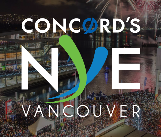 Celebrate New Year's Eve at Canada Place - Pan Pacific Vancouver