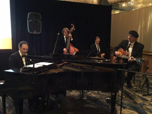 dominik heins quartet