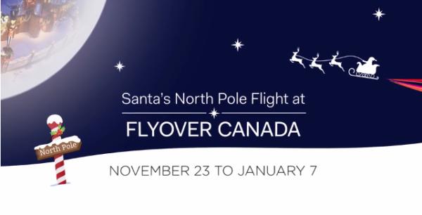 flyover christmas